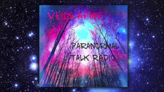 Veils Afire - Episode 3 - Alien Future w/ Montalk
