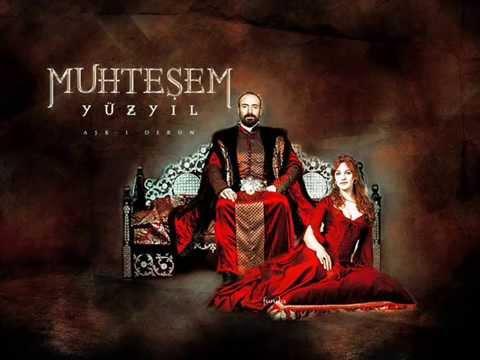 Muhteşem Yüzyıl - Hurrem Sultan Muzigi
