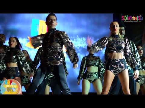 Cuban Mambo Passion by Emek & Büşra (Depo Dans) | EDF-2018