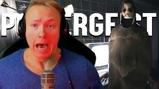 POLTERGEIST - ERSTE BEGEGNUNG! | VISAGE PSYCHO HORROR