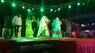 Rajasthani dance mahari byan