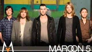 Maroon 5 - Crazy Little Thing Called Love