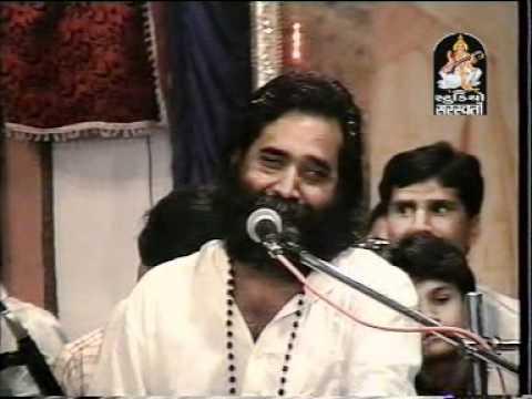 Niranjan Pandya, He jagjinni he jagdamba