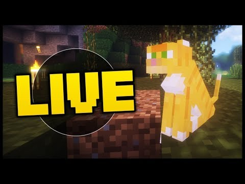 🔴 GANNICUS JOACA MINECRAFT! HAI LA LIVE! Va astept pe toti! - Live #5 | gannicus96