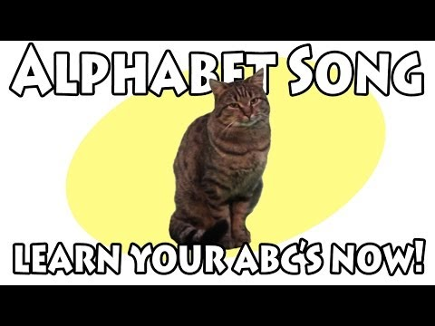 Abc Song | The Alphabet Song video