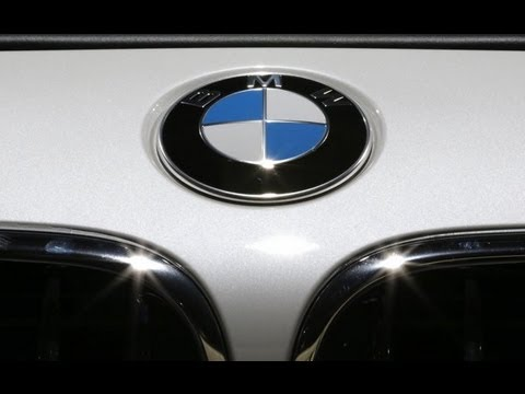 Logos of World's Top 20 Famous Automotive Companies