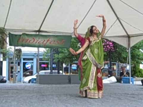 Indiafest 2009 London Ontario- Kalyo Kood Pado (Better Version...