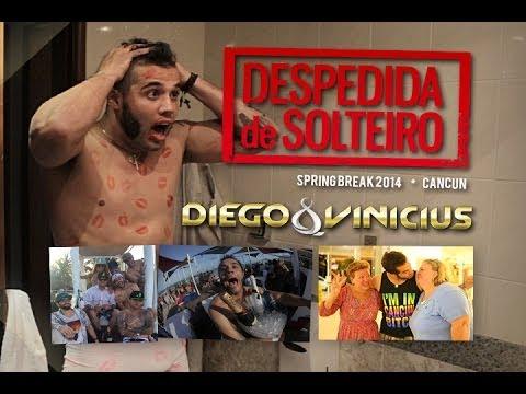 DIEGO E VINICIUS DESPEDIDA DE SOLTEIRO OFICIAL