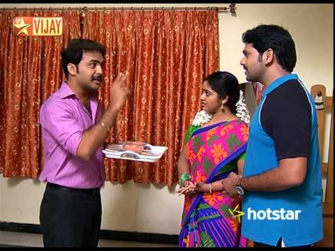 Deivam Thandha Veedu 04-03-2016 Vijay TV Tamil Serial