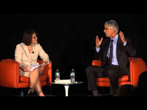 In Conversation with Michael Moss on Salt Sugar Fat | GBCHealth Conference 2013