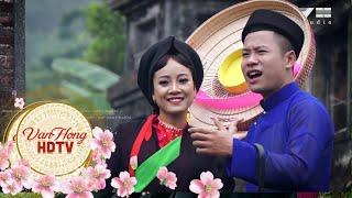 NHỮNG BÀI HÁT QUAN HỌ ĐẶC SẮC NHẤT phần 3 - Đạo diễn: Văn Hồng - Lương Đạt - Quay phim Anh Tuấn