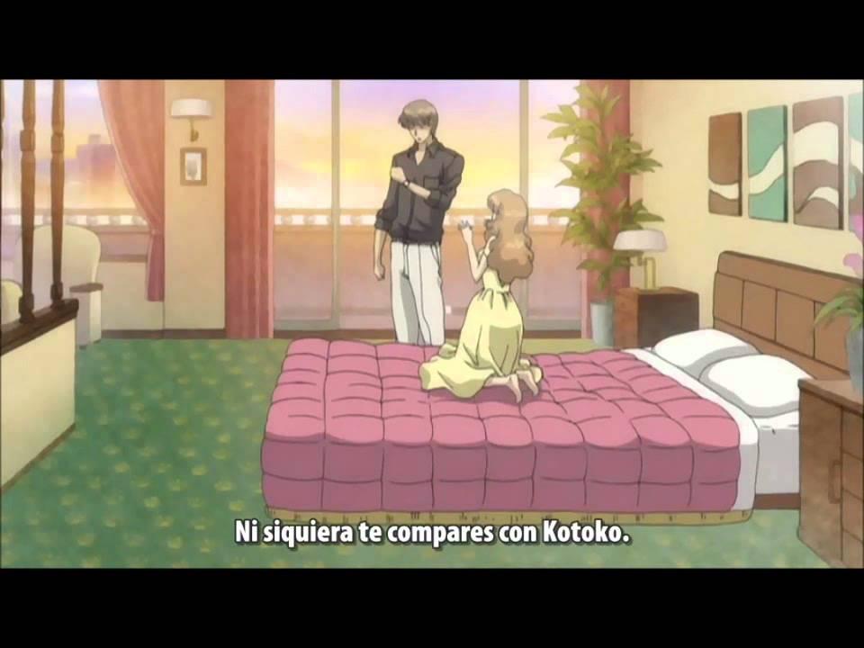 Anime Amor no Correspondido