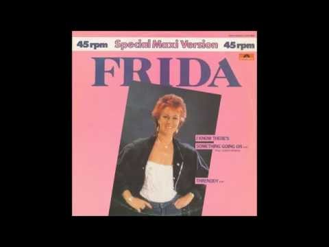 Frida - 1982 - I Know There's Something Going On - Full Length Version