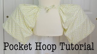 How to Make Pocket Hoops