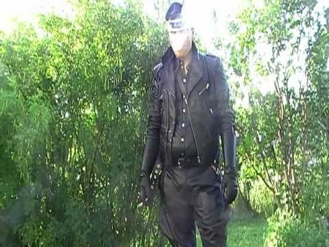 Tom of Finland full leather 2