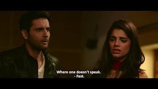 Once A Pakistani Always A Pakistani   Movie Scene   Bachaana 2016