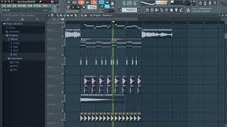 Martin Garrix & David Guetta - So Far Away (feat. Jamie Scott & Romy Dya) (CMC$ Remix) REMAKE FLP