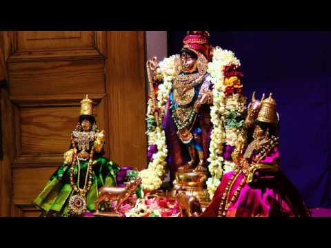Sound of Divinity (35) - Medieval Sanskrit Hymn on Sri Krishna...