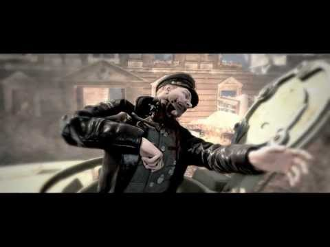 Sniper Elite2 Teaser Trailer