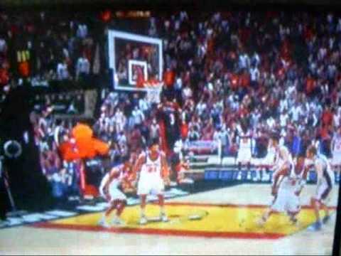 MIAMI HEAT 2010 NBA live 10