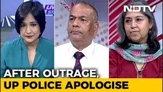 Violent Mob, Callous Police In Hapur: Can The Police Get Away With An Apology?