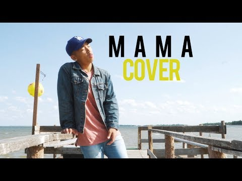 Jonas Blue - Mama ft William Singe Cover By John C MP3...