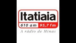 Periquito Esporte e Notícias AO VIVO - Turma do Bate Bola da Radio Itatiaia de Belo Horizonte