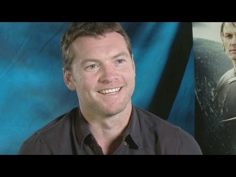 Sam Worthington Talks 'Drift' & 'Avatar' Sequels