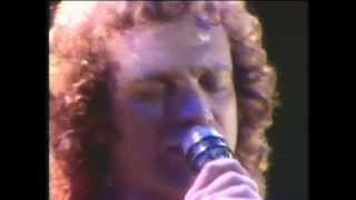 LOU GRAMM LIVE CONCERT - WAITING FOR A GIRL LIKE YOU