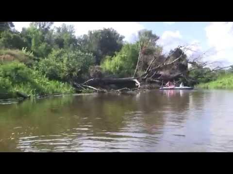 река ахтырка рыбалка
