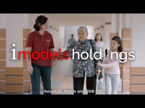 MCI post Campaign TVC - i Models Holdings