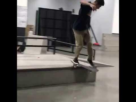 Wow that was 🔥 @nicktucker #shralpin | Shralpin Skateboarding
