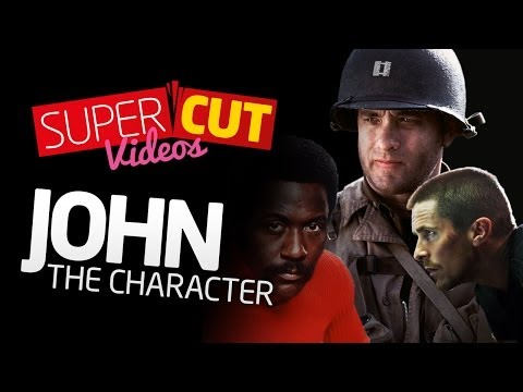 John: The Character Supercut