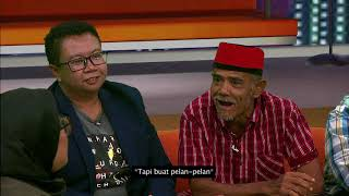 MOTIF VIRAL: Pakcik OKU Disalah Erti  from Thinker Studios
