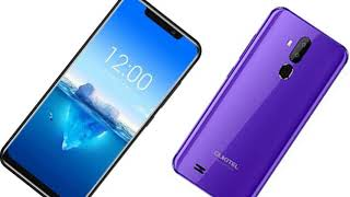 OUKITEL C12 Pro 4G Phablet - best black friday cell phone deals 2018