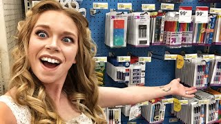 FOLLOW ME AROUND TARGET- SCHOOL SUPPLY MISSION