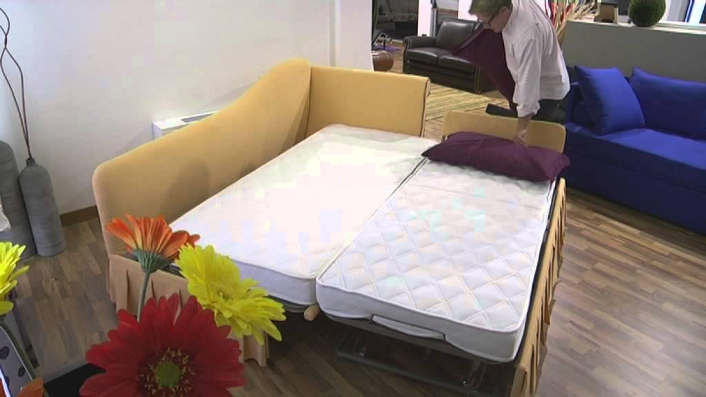 Divano letto roma divano letto con letto estraibile for Divano con letto estraibile