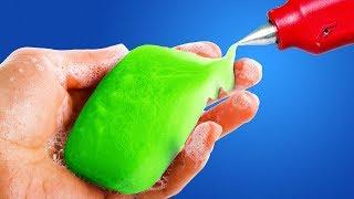 25 CRAZY COOL SOAP HACKS