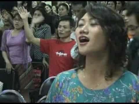 Nine Nine Myanmar Gospel Song Mca Bangkok 22.09.2008 1 video