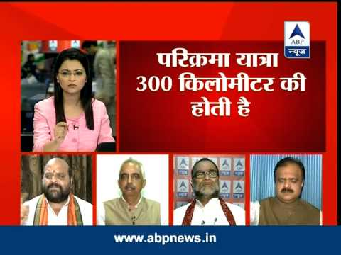 ABP News debate: Who is spoiling atmosphere in Uttar Pradesh?