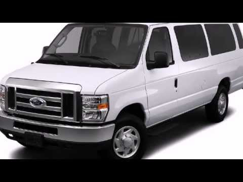2012 Ford E-350 Super Duty Video