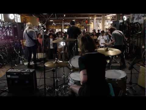 Bleeding Rainbow - Live @ KEXP, 2013