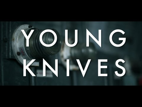 Young Knives Sick Octave Kickstarter Intro