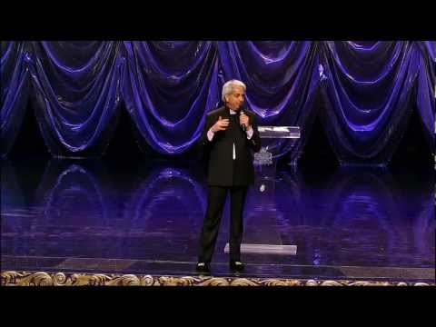 Benny Hinn - Restoration Through Prayer