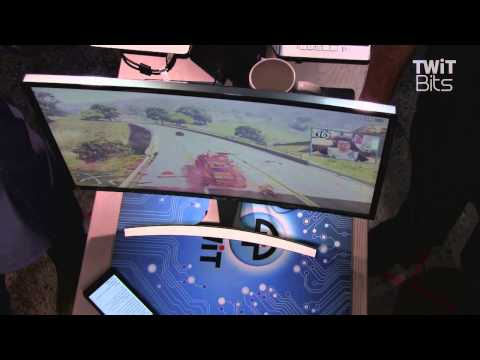 """Samsung 27"""" SD590C Curved Monitor: Before You Buy 174"""