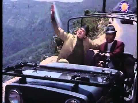 Mere Sapno Ki Rani - Superhit Bollywood Song - Rajesh Khanna...