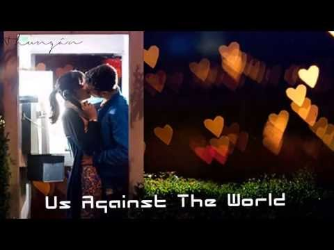 [Vietsub + Kara] Us Against The World - Westlife ♥  [HD 1080p]