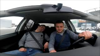 Wake Up Prank - Car Prank (Gone Wrong)