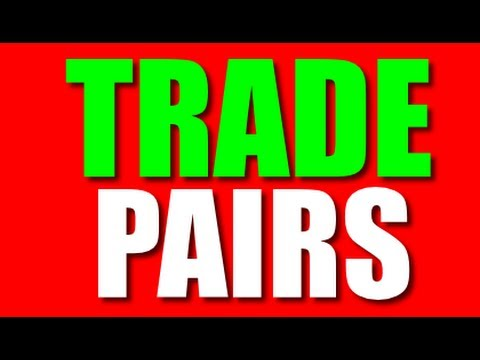 Stock pair trading software free
