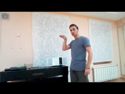 Клубные танцы для мужчин  Как горячая сковорода и змея помогут вам танцевать